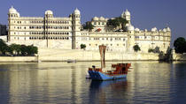 7-Day Unforgettable Rajasthan Mountains Lakes and Safari Tour from Udaipur, Udaipur
