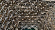 Private Day Trip to Chand Baori Stepwell Including Lunch at Fort Madhogarh, Jaipur, Private Day ...