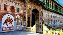 Private Day Trip to Shekhawati Including Lunch in a Castle, Jaipur, Private Day Trips