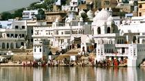 Pushkar Private Day Trip, Jaipur, null