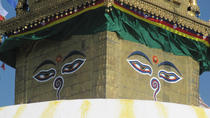 4-Hour Swayambhunath and Patan Durbar Square Tour from Kathmandu, Kathmandu, Half-day Tours