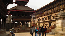 Bhaktapur Old City Half-Day Tour, Kathmandu, Half-day Tours