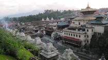 Kathmandu World Heritage Full Day Culture Tour, Kathmandu, Private Sightseeing Tours