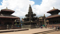 Private Full-Day Tour of Three Durbar Squares in Kathmandu Valley, Kathmandu, Walking Tours
