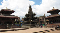 Private Tour: Explore 3 Durbar Squares in Kathmandu, Kathmandu, Full-day Tours