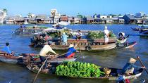 Mekong Delta Floating Market Day Trip to Cai Be and Vinh Long from Ho Chi Minh City, Ho Chi Minh ...