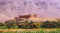 2-Day Zagora Tour from Marrakech Including the Atlas Mountains, Camel Trek and Desert Camp, ...