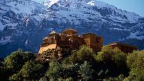 ATLAS MOUNTAINS The National Park of Toubkal, Marrakech, Day Trips