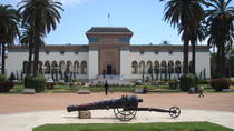 Casablanca Shore Excursion: Private Half-Day Sightseeing Tour, Casablanca