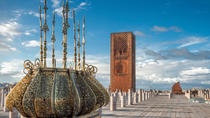 Casablanca Shore Excursion: Private Rabat Day Trip, Casablanca, Day Trips