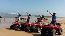 Essaouira: 3-Hour Quad Bike Tour, Essaouira, Bike & Mountain Bike Tours