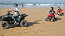Essaouira: 3-Hour Quad Bike Tour