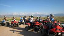 Marrakech : Aventure de 3 heures en quad, Marrakech, Bike & Mountain Bike Tours