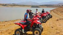 Quad au lac Lalla Takerkouste, Marrakech, Day Trips