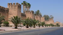 Taroudant & the oasis of Tiout shore excursion, Agadir, Ports of Call Tours
