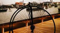 2 Hour Bike Tour of Antwerp, Antwerp, Bike & Mountain Bike Tours