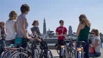 3 hours Bike Tours in Antwerp, Antwerp