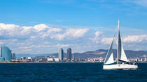 Montserrat Tour & Sailing Experience Small Group from Port Vell, Barcelona, Day Cruises