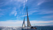 Sailing Experience from Port Vell in Barcelona with Optional Brunch , Barcelona, Sailing Trips