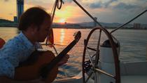 Sunset Sailing Small Group Experience with Live Spanish Guitar from Port Vell, Barcelona, Day ...