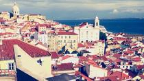 Half-Day Historical Lisbon Walking Tour with LGBT Small Group, Lisbon, Private Sightseeing Tours