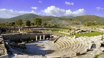 Ancient Messene Day Trip from Kalamata, Peloponnes
