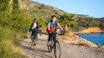 Cycling Tour at Nafplio, Peloponnese, Bike & Mountain Bike Tours