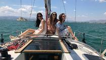 Half Day Boat tour by Sailing boat in Nafplio on group basis, Athens, 4WD, ATV & Off-Road Tours