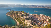 Nafplio City Tour, Peloponnese, Full-day Tours