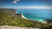 Arrábida Portugal's Natural Wonder with Wine Tastings Private Guided Tour, Lisbon, Day Trips