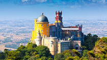 Pena Palace Private Guided Tour from Lisbon, Lisbon, Private Sightseeing Tours