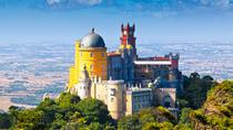 Private Guided Tour Lisbon: Sintra Cascais, Lisbon, Custom Private Tours
