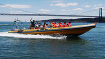 Sintra Cascais Day Trip with Speed Boat back to Lisbon, Lisbon, Private Sightseeing Tours