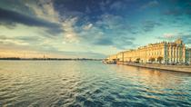 2-Day Private City Tour of St Petersburg, St Petersburg, null