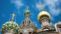 2-Day St. Petersburg Shore Excursion, St Petersburg, Ports of Call Tours