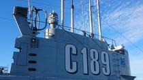 C-189 Submarine Museum Admission Ticket, St Petersburg, Submarine Tours