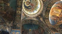 Church of the Savior on Spilled Blood Admission Ticket, St Petersburg, Attraction Tickets
