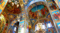 Full 2-Day With Free Evening Extension Small Group Tour, St Petersburg, Multi-day Tours