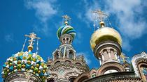 St Petersburg Shore Excursion: 2-Day Small-Group Introduction to the City and Local Culture, St...