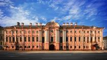 Stroganov Palace Admission Ticket, St Petersburg, null
