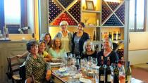 Standard Wine Tasting Experience, Arezzo, Wine Tasting & Winery Tours
