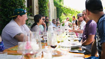 Tuscan Wine Tasting in Val di Chio, Arezzo, Wine Tasting & Winery Tours