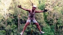 1-Day Rock Climbing and Treetop Zipline Adventure in Krabi, Krabi, Climbing