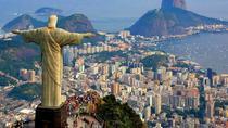 Full Day Tour of Rio de Janeiro, Rio de Janeiro, Full-day Tours