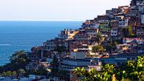Half-Day Vidigal Favela Small-Group Tour, Rio de Janeiro, Half-day Tours