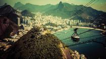 Private Tour: Rio de Janeiro Customizable Sightseeing Experience, Rio de Janeiro, Cultural Tours