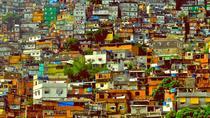 Small Group Vidigal Favela Tour, Rio de Janeiro, Cultural Tours