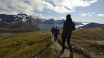 Small-Group Hiking Tour from Tromsø, Tromso, Hiking & Camping