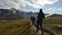Small-Group Hiking with Mountain and Fjord Scenery from Tromso, Tromso, Hiking & Camping