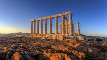 Sounio Full Day Scenic Tour Including Food Tasting, Athens, Super Savers